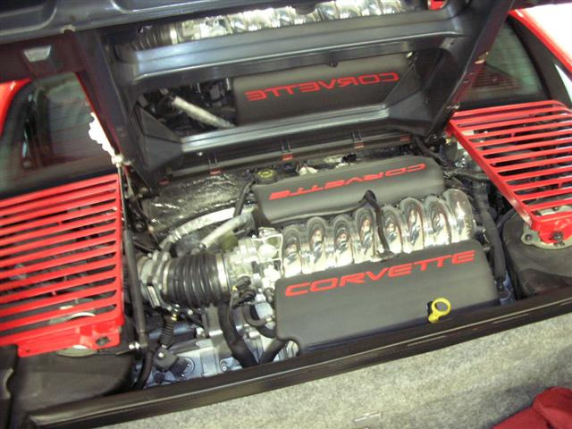 honda engine swap into mini