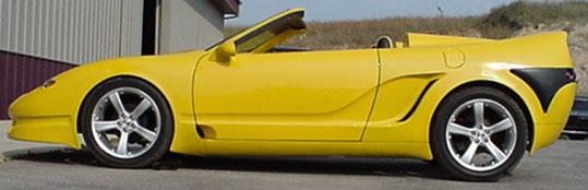 truth about LM1 350 horsepower - Pennock's Fiero Forum